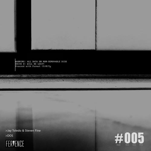 DOS (Original Mix) OUT NOW