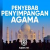 Ceramah Agama: Sebab Terjadi Penyimpangan dalam Agama - Ustadz Abdullah Taslim, MA.