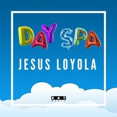 Day Cloud 008 // JESUS LOYOLA