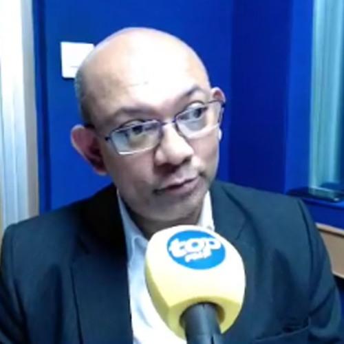 Délégation restreinte à La Haye: L'opposition n'y a pas sa place, affirme Etienne Sinatambou