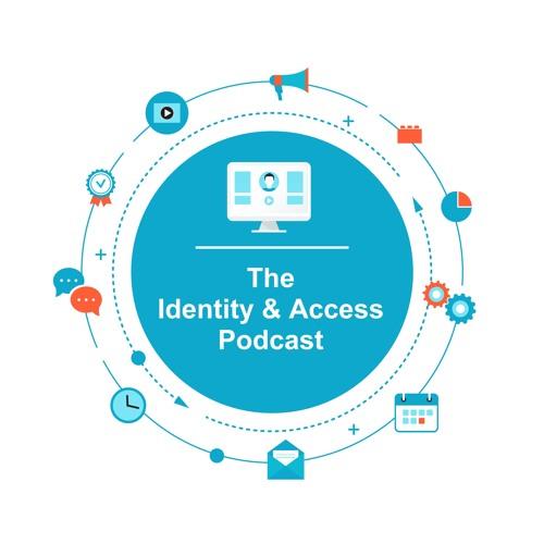 Episode 2: Adam Bradley - Identity Horizons & The Impact of Blockchain