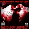KNUCKLE UP SOUNDTRACK - ACT A FOOL - THC