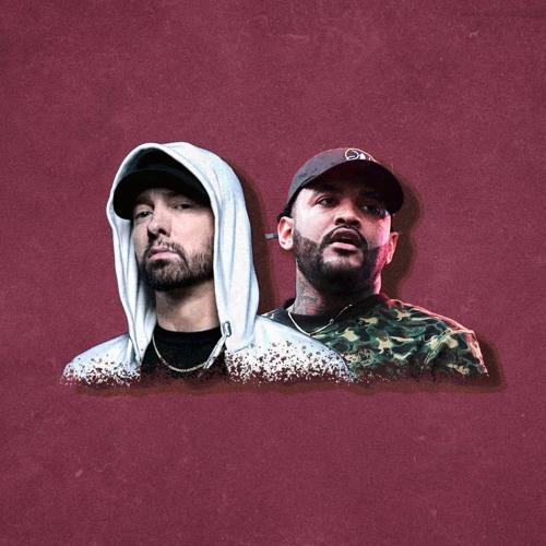 FREE Eminem Joyner Lucas Type Beat / Move by H3 Music on