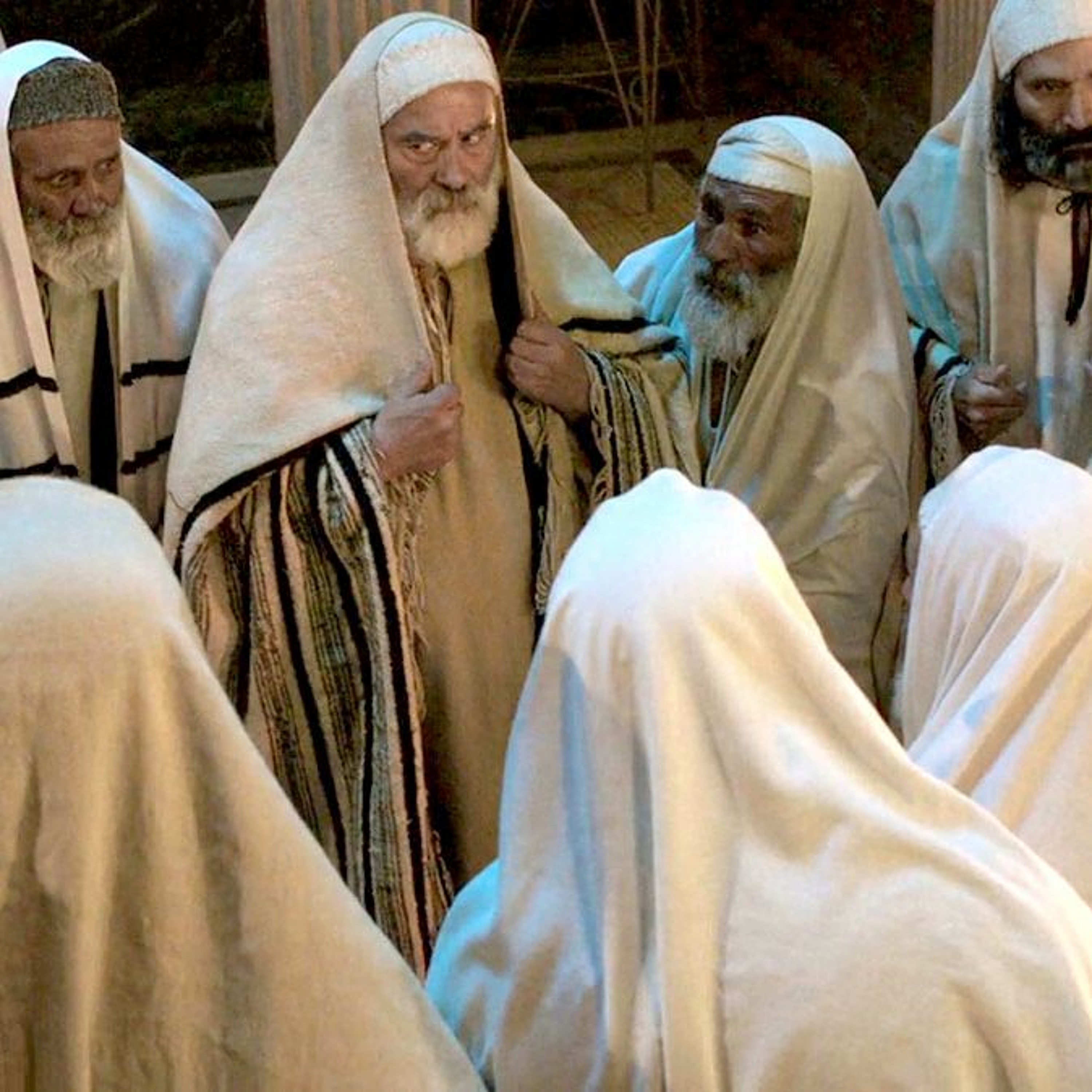 """Who Were the """"Elders of the Jews""""..."""