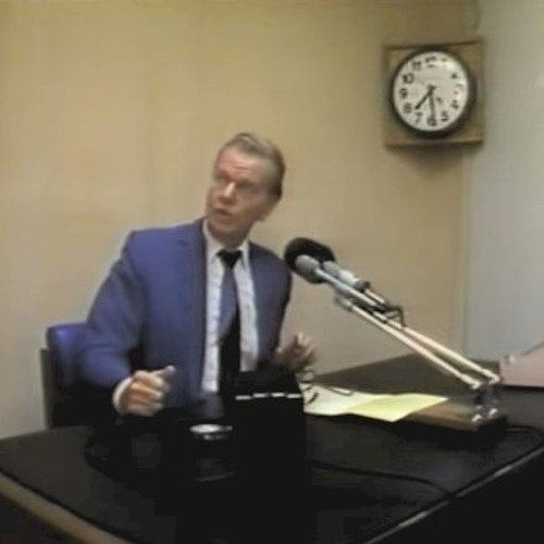 WSGS celebrates what would have been Paul Harvey's 100th birthday. Listen
