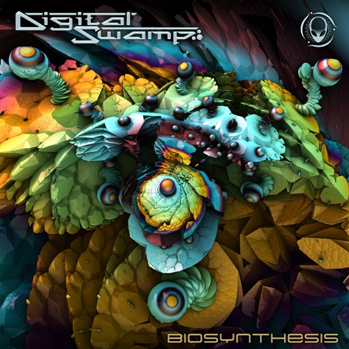 Digital Swamp - Biosynthesis Album Preview (Out Now)