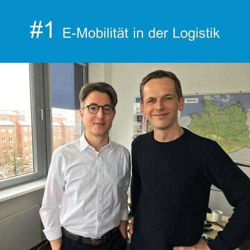 1/ Elektromobilität in der Logistik: Werden bald alle Pakete emissionsfrei zugestellt?