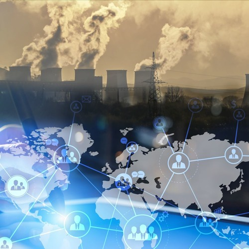 Global outsourcing comes with environmental costs