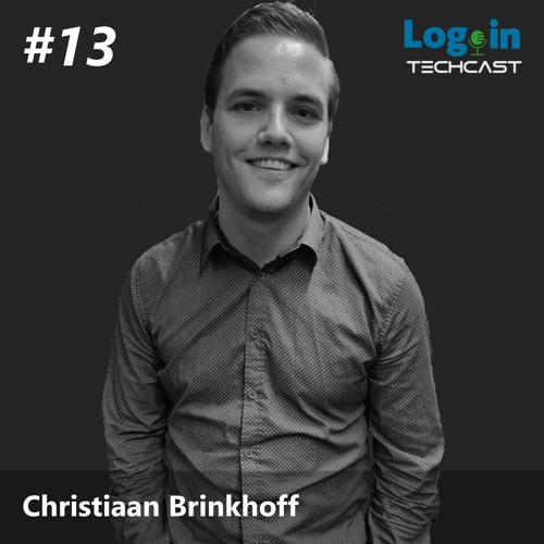 #13 - Christiaan Brinkhoff over Citrix on Azure