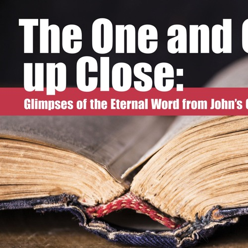 The One & Only up Close - Glimpses of the City of God - Pastor Jeff Pugh