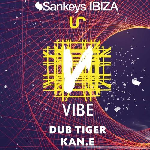Dub Tiger @ Sankeys, Unusual Suspects Ibiza