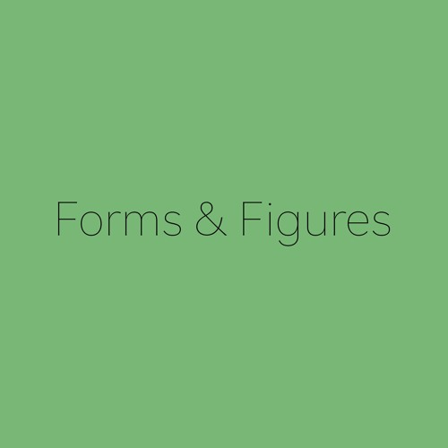 Tigerskin | Silver Sun EP (Previews) | Forms & Figures