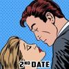 645 2nd Date Laura And Matthew (Alarm Hand Slap) P2