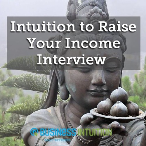Interview Martijn Meima Intuition To Raise Your Income Summit