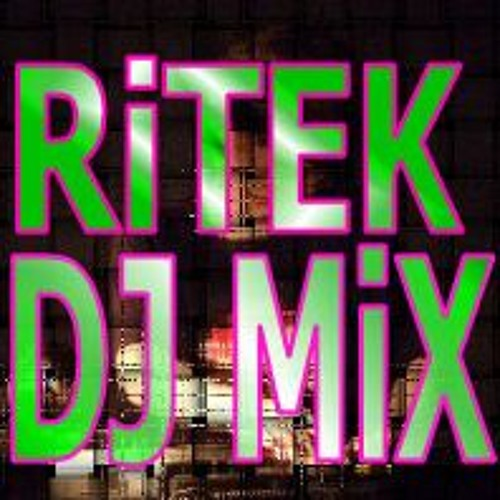 [DJMIX] RiTEK Pres. Tribal Essence 2018