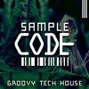 Sample Code - Groovy Tech House