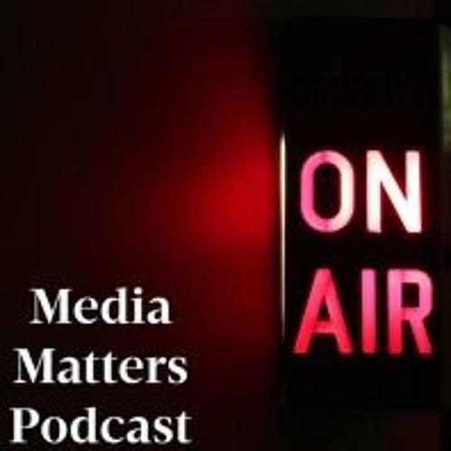 Media Matters - Áine O'Meara of Headline