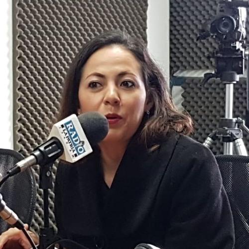 5. A fondo con Paula Valencia, directoria de la Fundación Nutrir - Informativo - mar 4 sep 2018