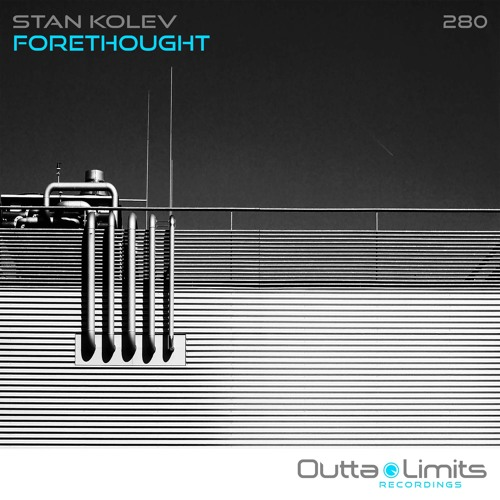 Forethought (Original Mix) Exclusive Preview