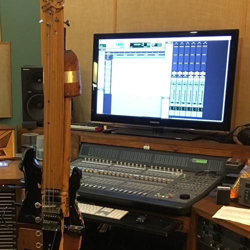 Orion Studio Session feat. Herschel Hoover