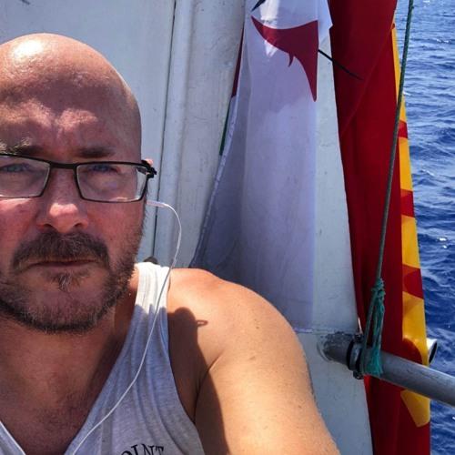 Chris Graham on the Freedom Flotilla to Gaza