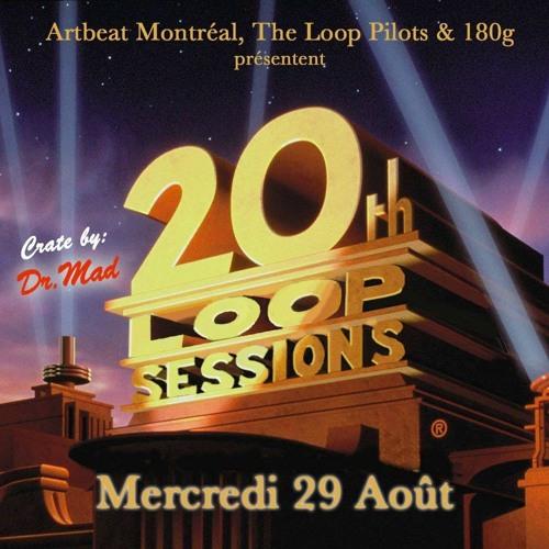 Loop Sesssion 20