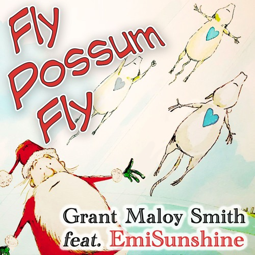 Fly Possum Fly (feat. EmiSunshine) [Bluegrass version]