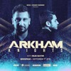 Arkham Knights 3 Hour Set Live @ Newspeak Montreal 1st September 2018