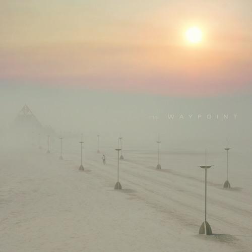 Waypoint - Burning Man Sunrise Set 2018