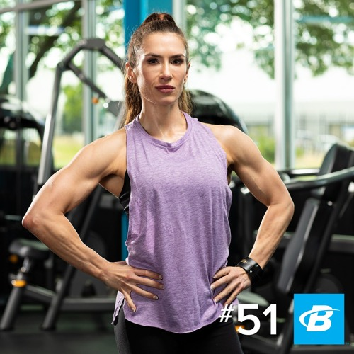 Episode 51: Pauline Nordin - Lessons from 20 Years of Hard Training