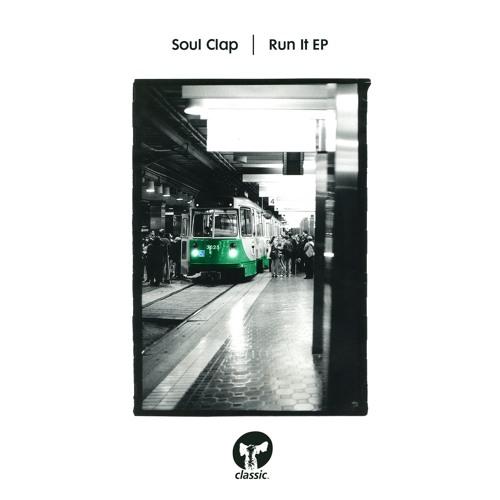 Soul Clap 'Next'