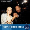 Episode 23 | Purple Demon Emoji