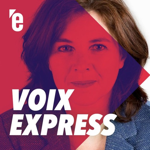 Voix Express du 5 septembre 2018 : je suis montée à bord du plus grand cargo du monde (B. Mathieu)