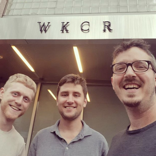 B's Bee's interviewed at WKCR's Jazz Alternatives 8/31/18