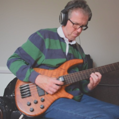 Ambient Bass Looping #9 - Requiem