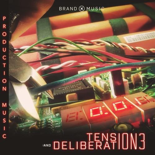 Tension and Deliberation Vol 3