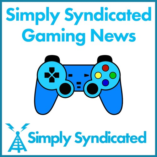 The 59th Simply Syndicated Gaming News