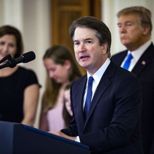 Bloomberg Radio With Kimberly Robinson on Day 1 of Kavanaugh Hearing