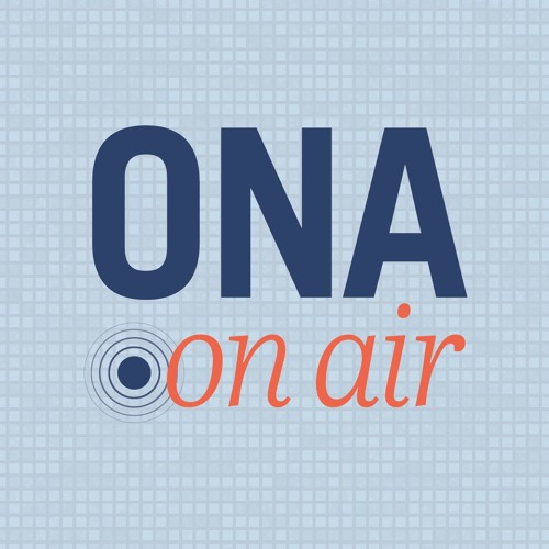 Introducing ONA on Air and the ONA18 Audio Team