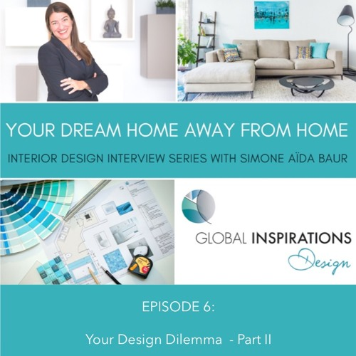 YourDreamHomeAwayFromHome Episode06 - Sep2018
