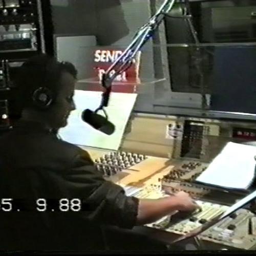 Antenne Bayern - Sendestart 05.09.1988 06:00 Uhr