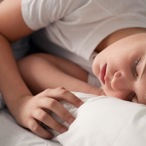 Sleep Specialist Martha Lewis on Back to School Sleep Tips