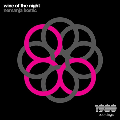 Nemanja Kostic - Wine Of The Night (Paul Kennedy Remix