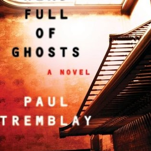 #1 - Paul Tremblay joins Thorne & Cross: Haunted Nights LIVE!