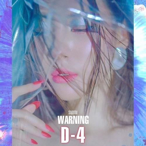 선미 (SUNMI) - WARNING 전곡 듣기 [Full Album] by 윤아라 | Free