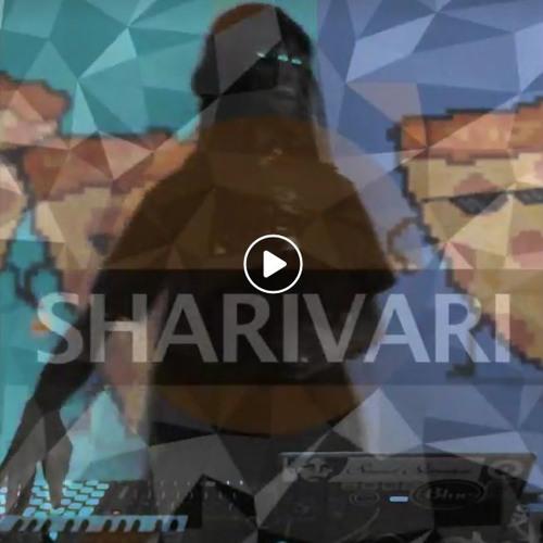 Sharivari #199 • Jason Hogans • radiocapsule.com • Strasbourg, France