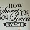 How Sweet It Is - Burton Trent (James Taylor)