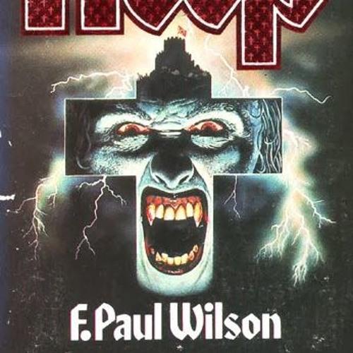#2 -F. Paul Wilson joins Thorne & Cross: Haunted Nights LIVE!