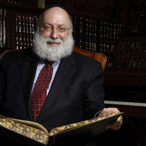 Making Meaningful Changes with Rabbi Simon Jacobson