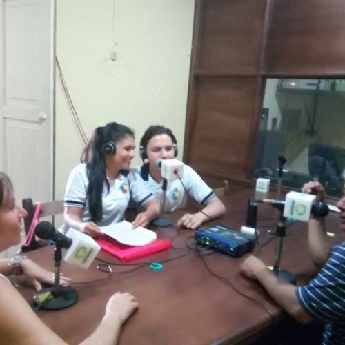 RADIO REVISTA ECONORMALISTA 3 FEB 2017